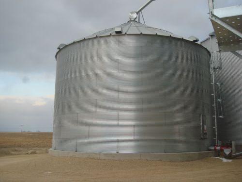 New Gsi. Grain Bins (year End Sale) ( Grain )